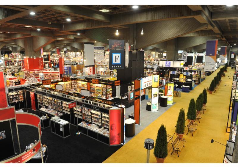Place Bonaventure - Expositions - Photo 1