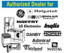Brown's Cordell Refrigeration & Major Appliance Parts & Service Ltd - Photo 1