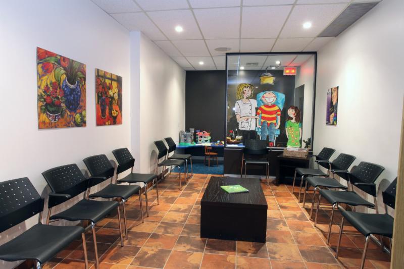 Clinique Dentaire Gagnon Et Talbot - Photo 2