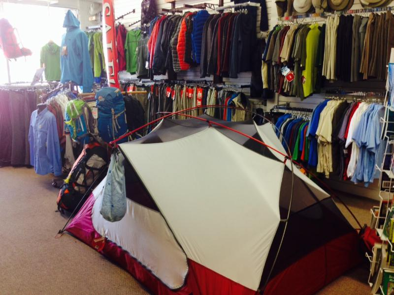 Outdoor Adventure Gear u0026 Travel Outfitters - 1963 Harvey Ave Kelowna BC