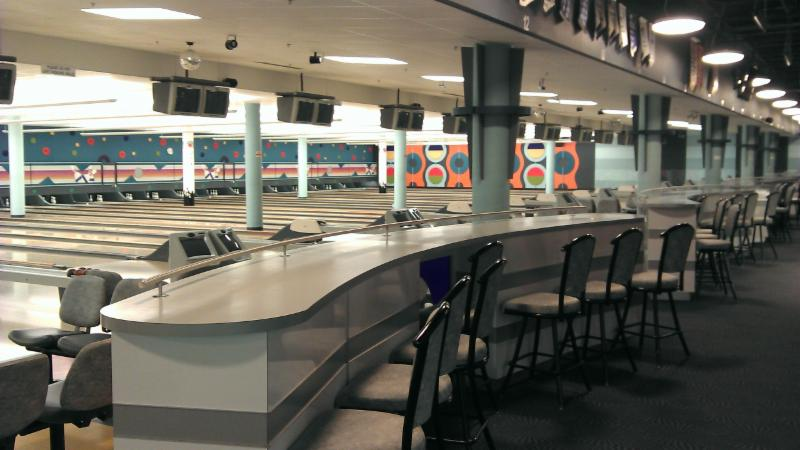 Chinook Bowladrome - Photo 1