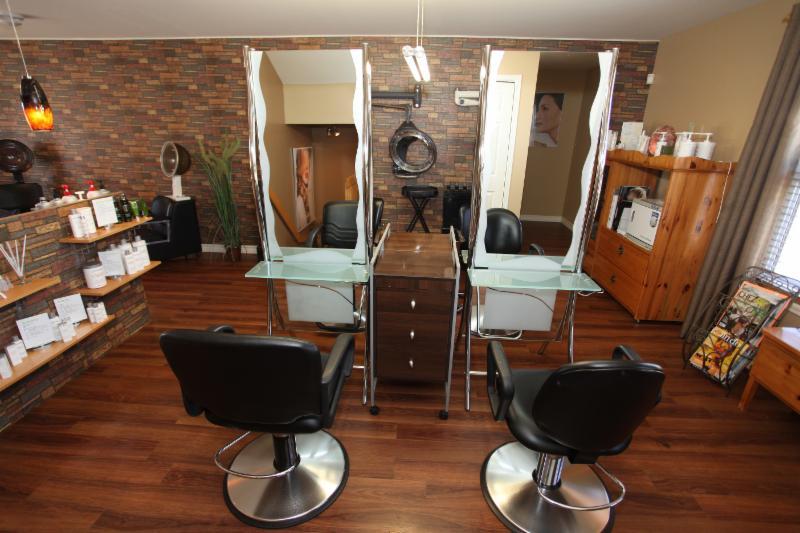 Salon de Beauté Rayon d'Or Inc - Photo 6