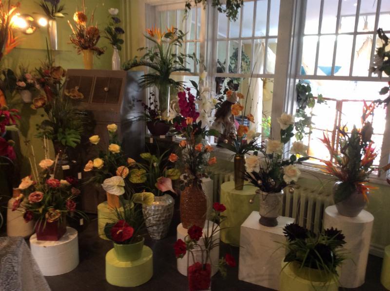 Jardin Des Fleurs Enr - Photo 9