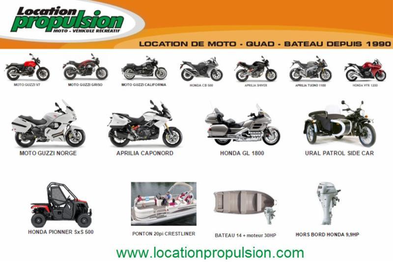 Goulet Moto Sports - Photo 3