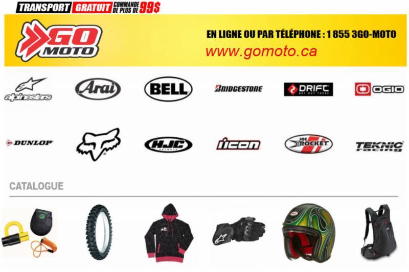 Goulet Moto Sports - Photo 4