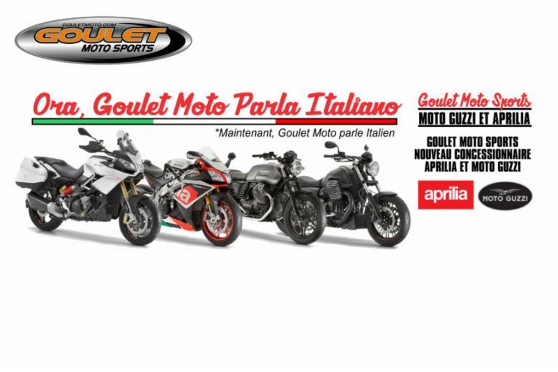 Goulet Moto Sports - Photo 1