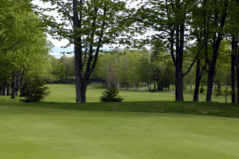 Club de Golf Montmagny Inc - Photo 2