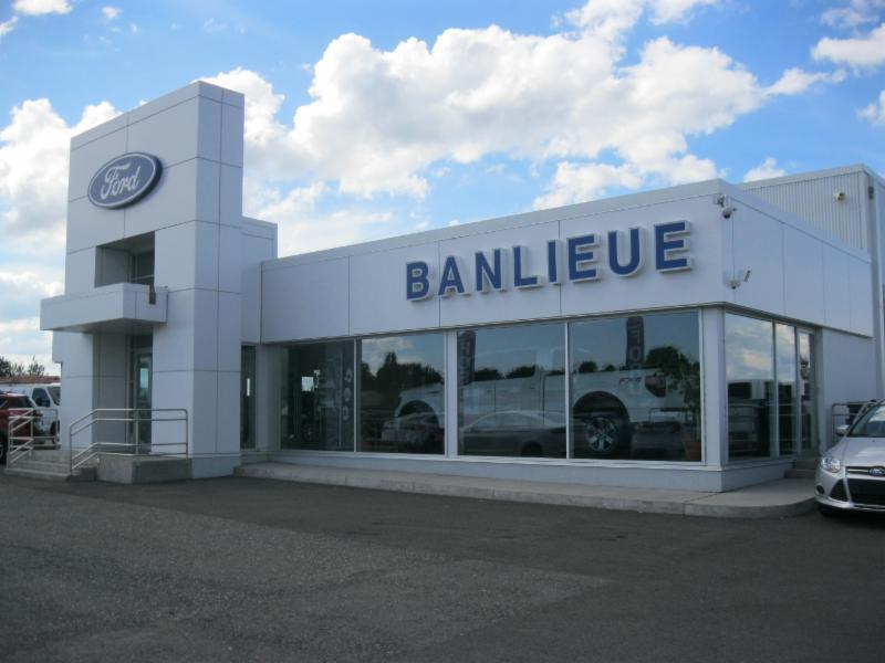 Banlieue Ford Inc - Photo 1