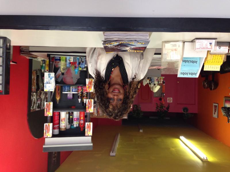 Fantashia Salon & Barber Shop - Photo 1