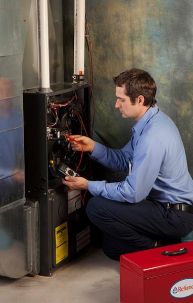 Reliance Superior Heating & Air Conditioning - Photo 3