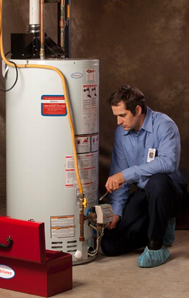 Reliance Superior Heating & Air Conditioning - Photo 4