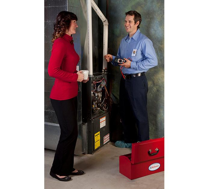 Reliance Superior Heating & Air Conditioning - Photo 1