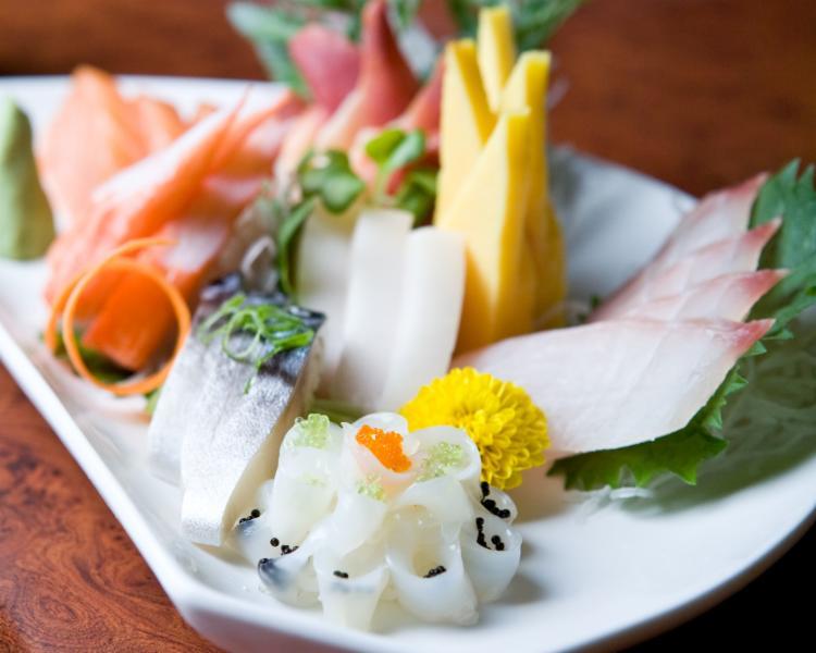 Asano Sushi - Photo 1