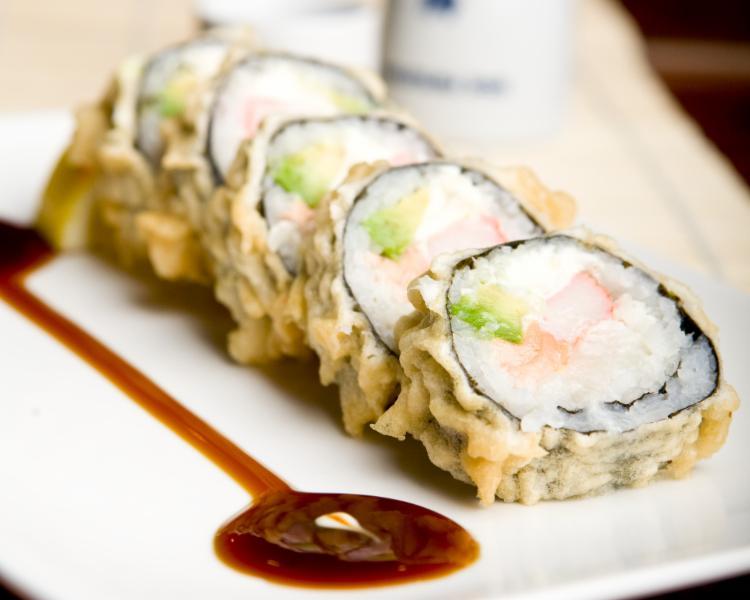 Asano Sushi - Photo 8