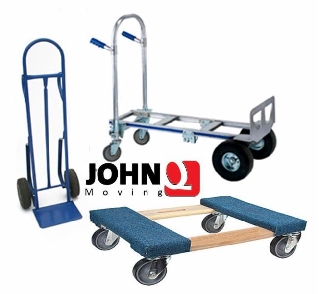John Q Moving - Photo 4