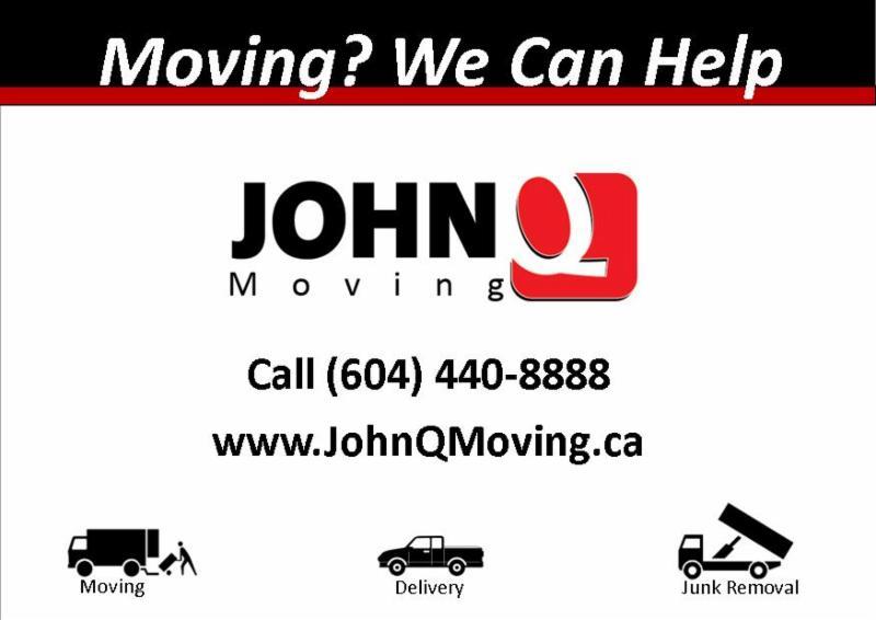 John Q Moving - Photo 3