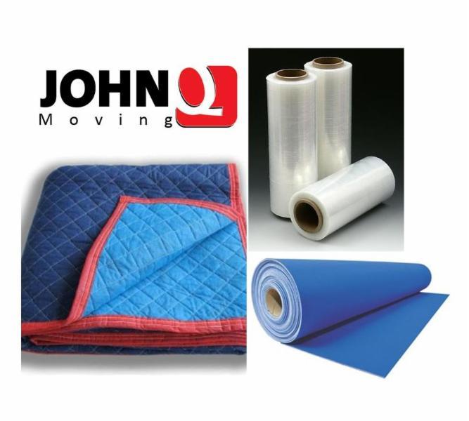 John Q Moving - Photo 5