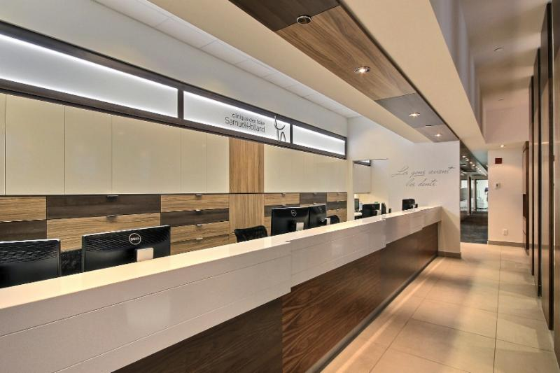 Clinique Dentaire Samuel-Holland - Photo 1