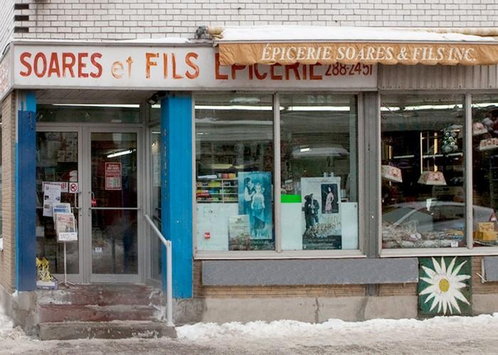 Boucherie & Epicerie Soares & Fils - Photo 4