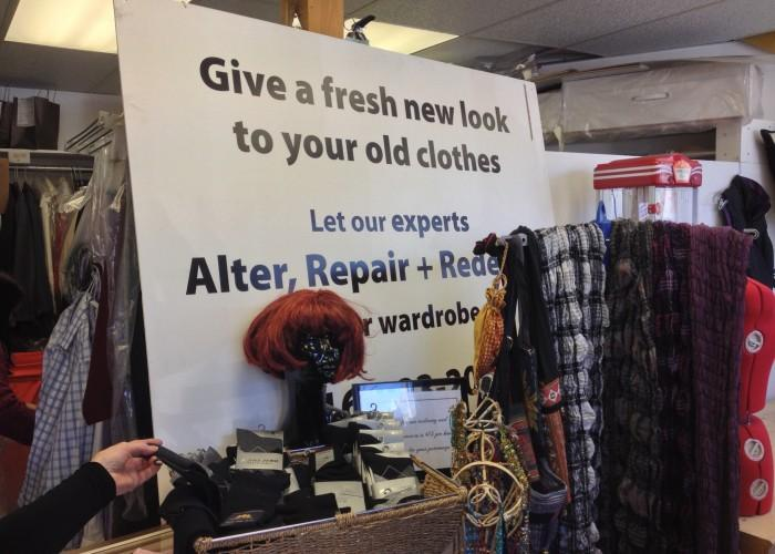 Davenport Tailors & Dressmakers - Photo 3