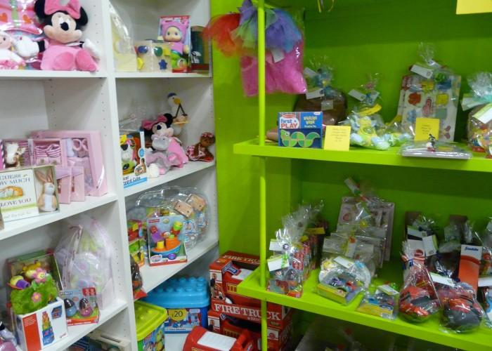 Loot Lady Toys Inc - Photo 3
