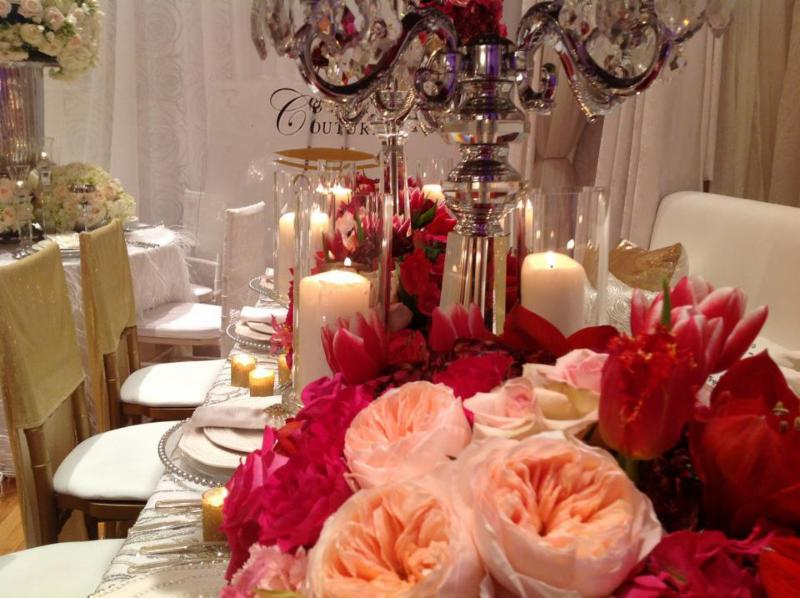 Covers Couture Decor & Floral Design - Photo 6