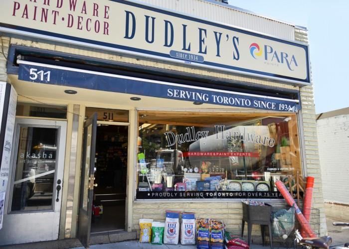 Dudley Hardware - Photo 4