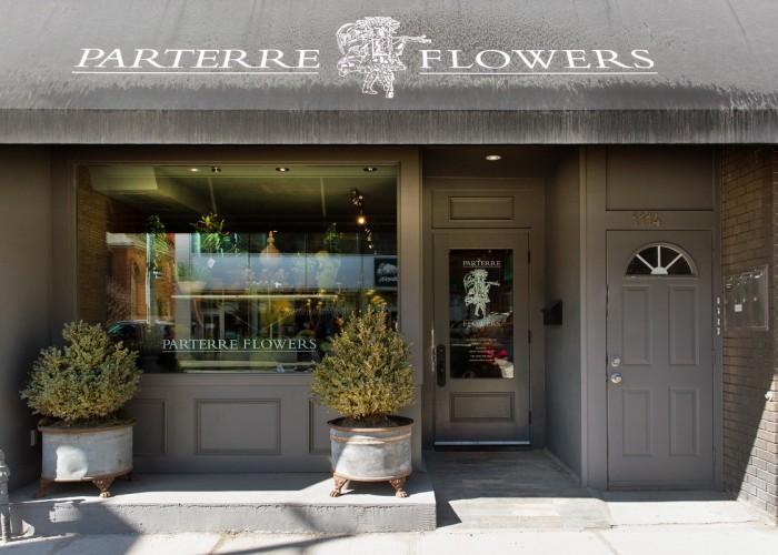Parterre Flowers - Photo 4