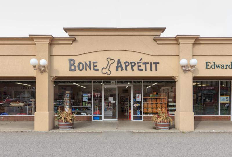 Bone Appetit - Photo 1