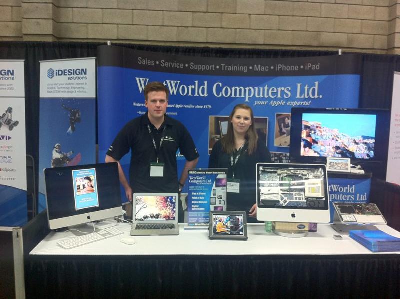 WestWorld Computers Ltd - Photo 2