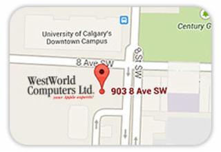 WestWorld Computers Ltd - Photo 3