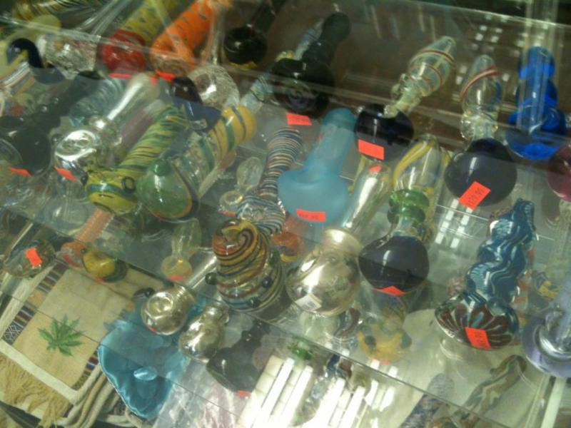 Manny's Hemp Store - Photo 4