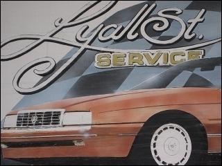 Lyall Street Service - Photo 10