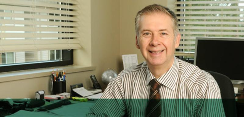Rick McMullan - Campbell Burton & McMullan LLP