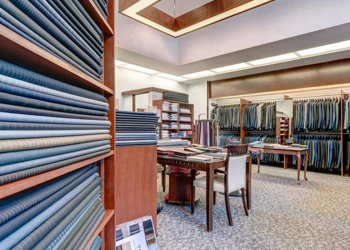 Umberto's Custom Tailors Ltd - Photo 2