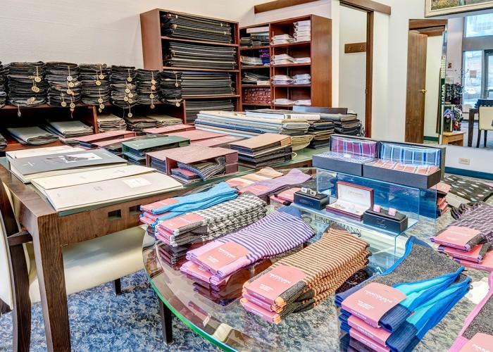 Umberto's Custom Tailors Ltd - Photo 3
