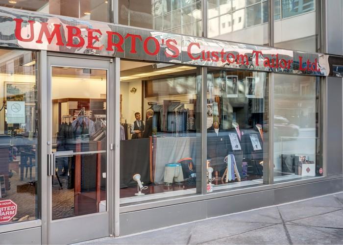 Umberto's Custom Tailors Ltd - Photo 4