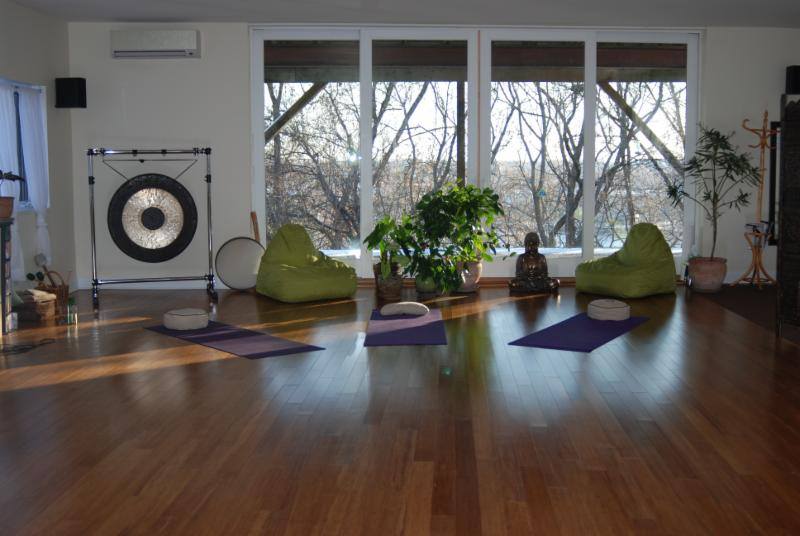 Centre de Yoga Zen Shiatsu - Photo 1