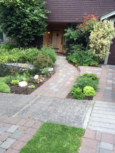 Staples Landscaping - Photo 3