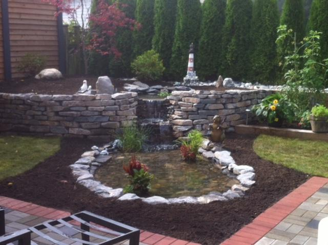 Staples Landscaping - Photo 1