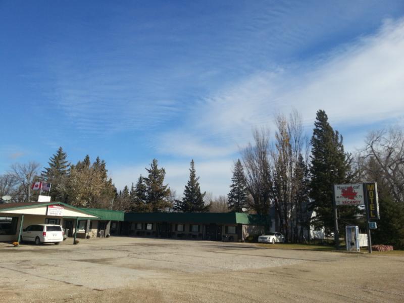 Maple Leaf Motel - Photo 11