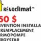 Grand'Maison Chauffage / Climatisation - TPN Énergie - Mazout - 450-438-1266