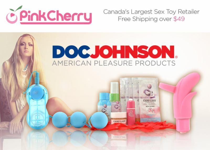 PinkCherry.ca Sex Toys Canada - Photo 3