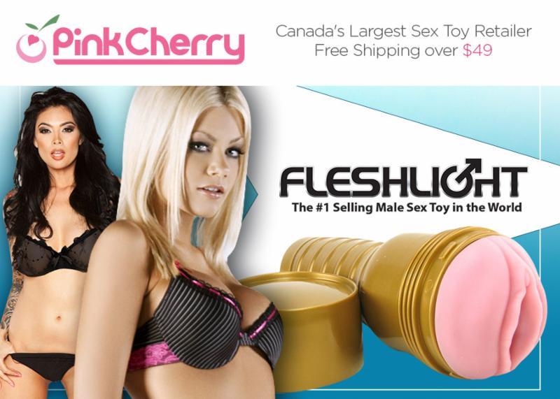 PinkCherry.ca Sex Toys Canada - Photo 4