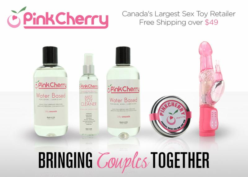 PinkCherry.ca Sex Toys Canada - Photo 7