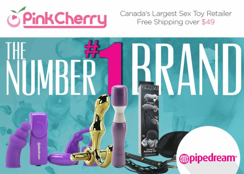 PinkCherry.ca Sex Toys Canada - Photo 8