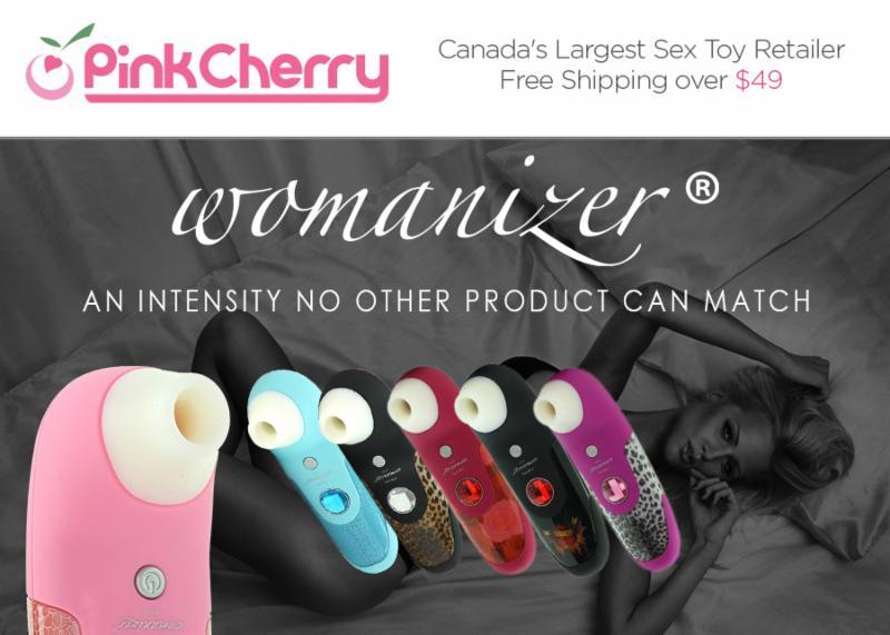 PinkCherry.ca Sex Toys Canada - Photo 9