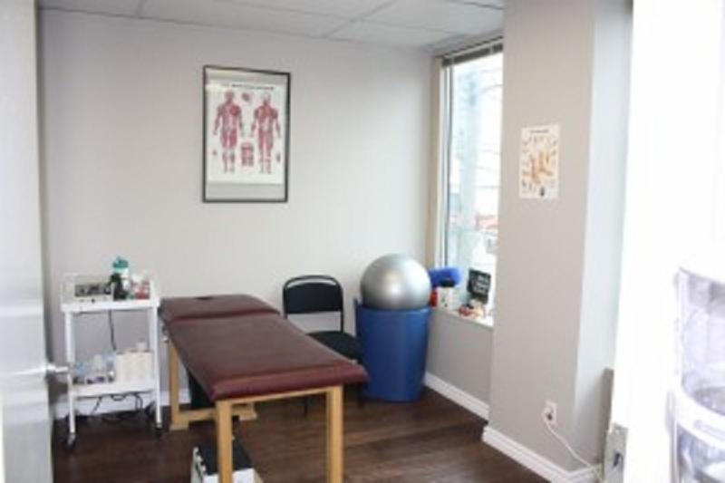 Islington Village Chiropractic - Photo 1