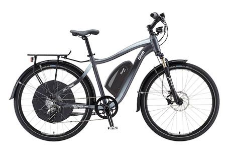 Cit-E-Cycles Electric Bikes - Photo 2