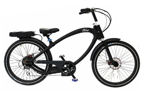 Cit-E-Cycles Electric Bikes - Photo 5